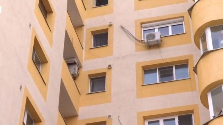 București: un copil de 11 ani a supravieţuit MIRACULOS, după ce a căzut de la etajul 6