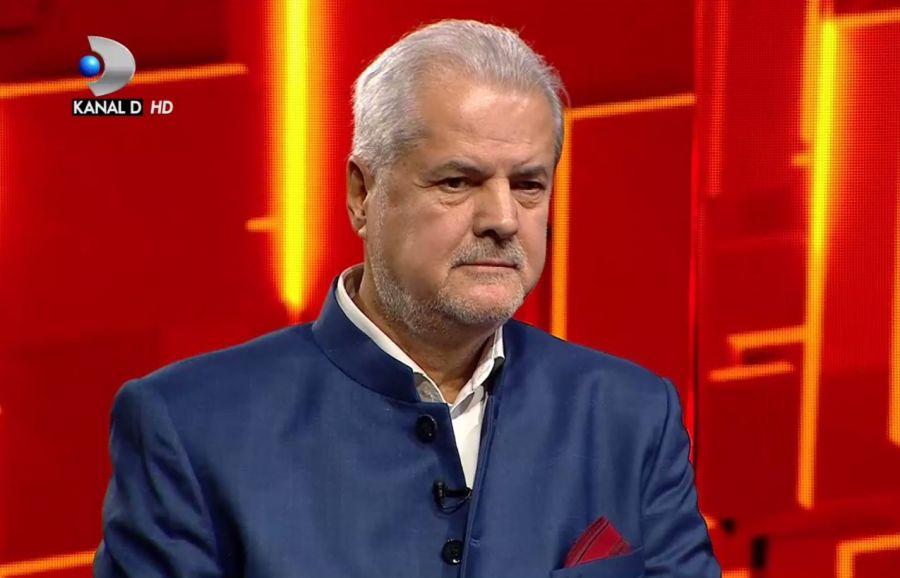 Adrian Năstase a dat statul în judecată pentru a-și recupera PENSIA SPECIALĂ