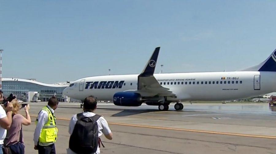 Decizia TAROM în plin sezon turistic. Ce se întâmplă cu zborurile spre Egipt, Roma sau Atena