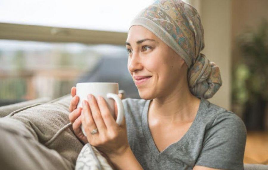 Veste bună pentru bolnavii de CANCER