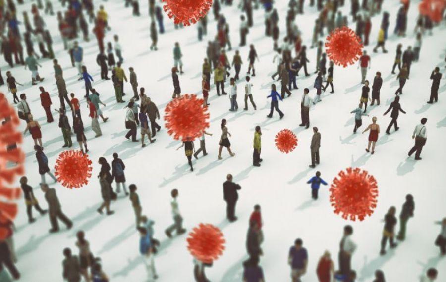 Câți români vaccinați s-au INFECTAT cu virusul SARS-COV-2