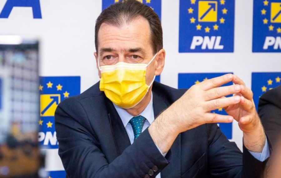 "Ludovic ORBAN, despre campania de vaccinare: ""E loc de mai bine..."""