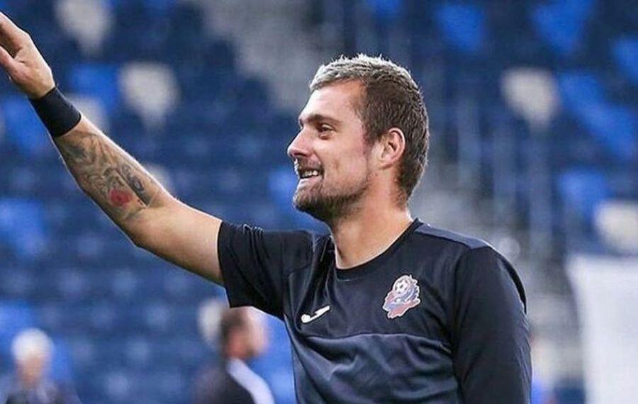 Gabriel TAMAȘ, numit președinte-jucător al clubului FC VOLUNTARI. Ce funcție a primit Ioan ANDONE