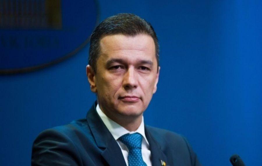 Sorin Grindeanu acuză: Modalitatea prin care Renate Weber a fost înlocuită este neconstituţională