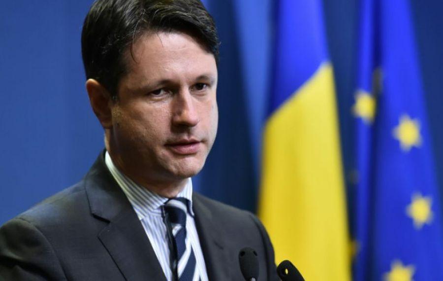 Fostul ministru Vlad Grigorescu, urmărit PENAL. Ce acuzații i se aduc
