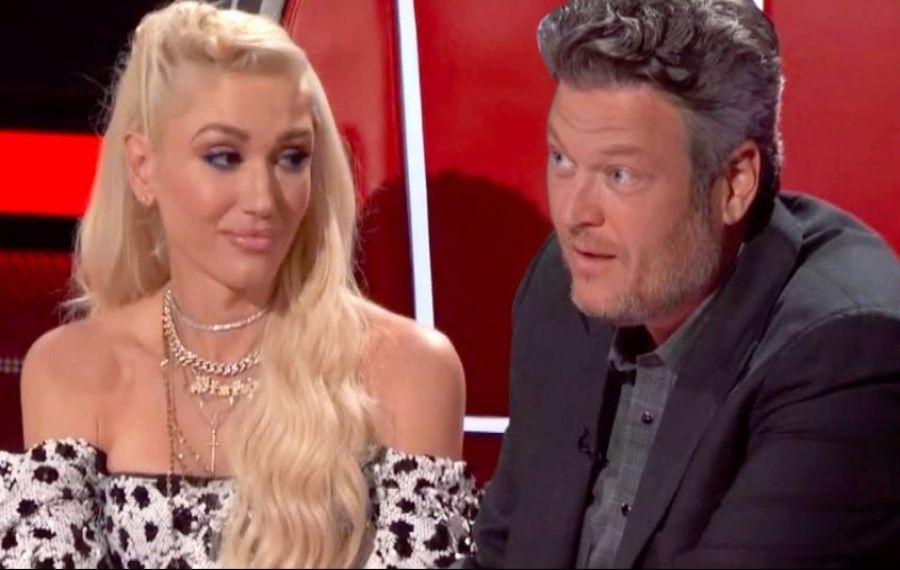 Gwen Stefani şi Blake Shelton s-au CĂSĂTORIT. Cum s-au îmbrăcat la nuntă