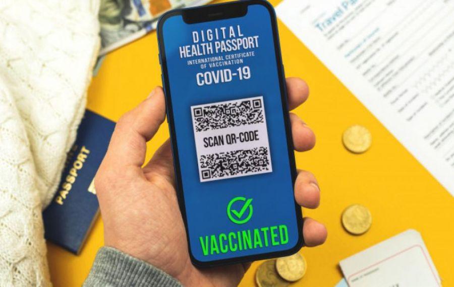 Guvernul britanic se pregătește să emită Certificate de vaccinare anti-COVID