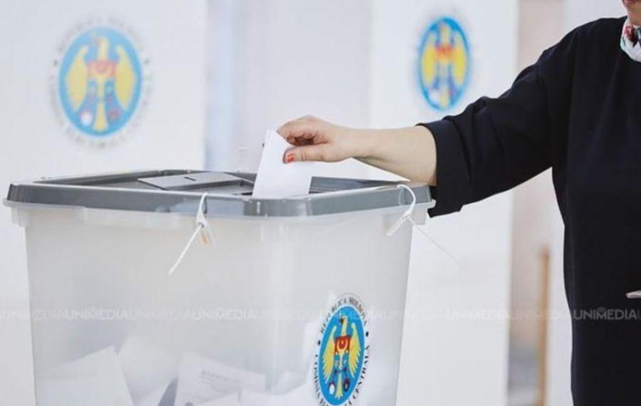 REZULTATE Exit-Poll în Republica Moldova: Partidul Maiei Sandu este pe primul loc