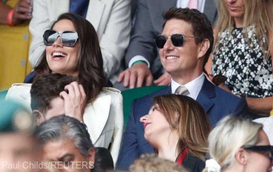 """Tom Cruise iubește din nou. Cum a fost surprins alături de partenera sa din """"Mission Impossible 7"""""""