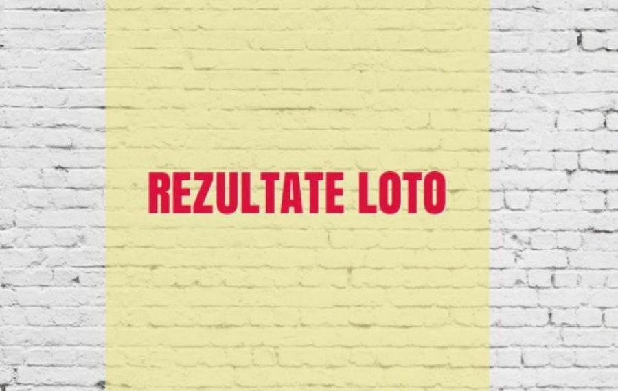 Numerele câștigătoare la Loto 6/49, Joker, Noroc. Rezultatele extragerii de joi, 15 iulie 2021