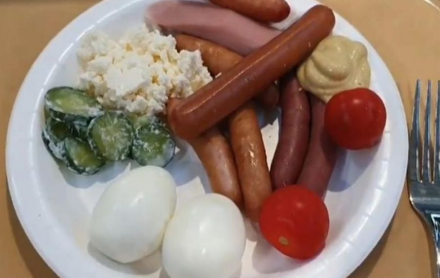 Ce servesc sportivii români la micul dejun în satul olimpic de la Tokyo