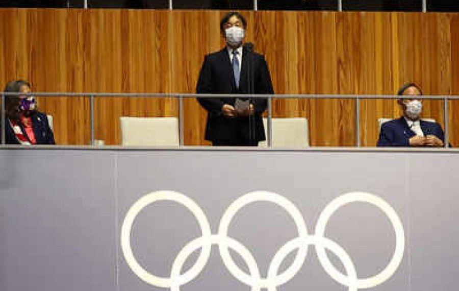 NARUHITO, împăratul Japoniei, a declarat deschise Jocurile Olimpice 2020 de la Tokyo. Lotul României cuprinde 101 de sportivi, care vor concura la 17 discipline sportive