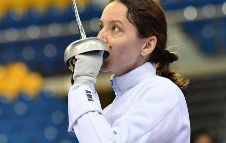 UPDATE. Ana Maria POPESCU, medalia de ARGINT în proba individuală feminină de spadă la JO TOKYO 2020