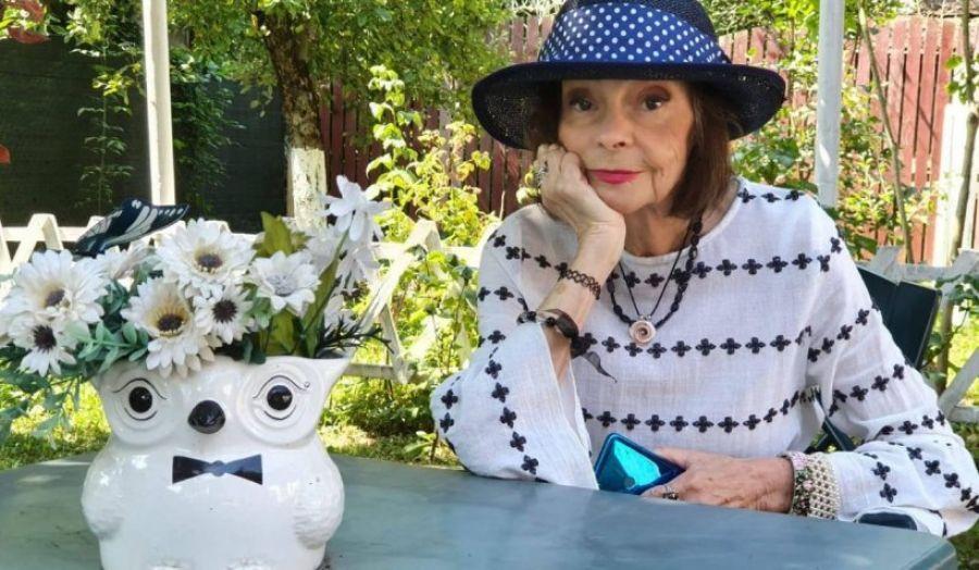 """Marina Voica, după ce a fost operată pe inimă, la 84 de ani : """"Am avut niște clipe imposibil de descris"""""""