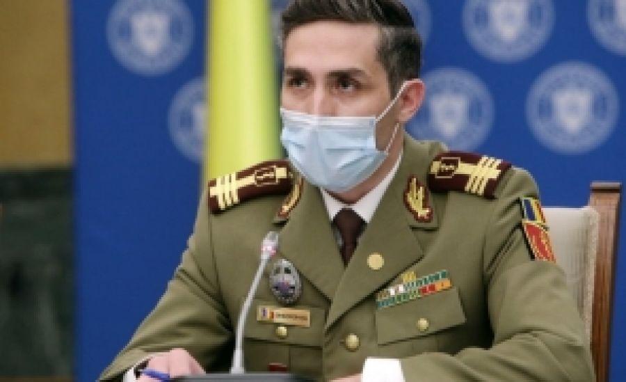 """Valeriu Gheorghiță RESPINGE CATEGORIC ideea vaccinării obligatorii: """"Nu se pune problema"""""""