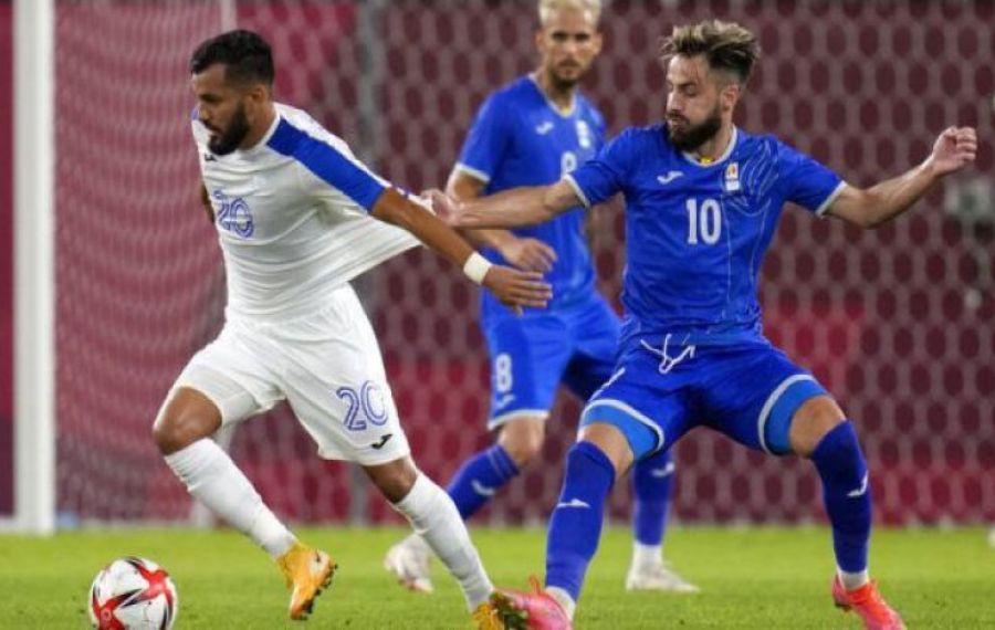 Remiză albă cu Noua Zeelandă, iar naționala României se întoarce acasă de la Olimpiadă! Pe cine dă vina Rădoi