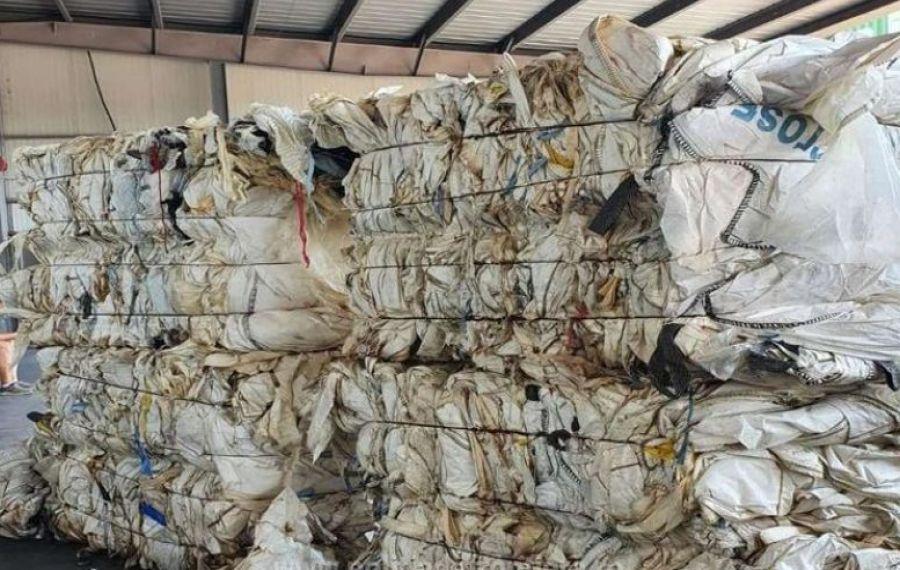 România, groapa de GUNOI a Europei. Peste 60 de tone de DEȘEURI din Irlanda, descoperite în Portul Constanța
