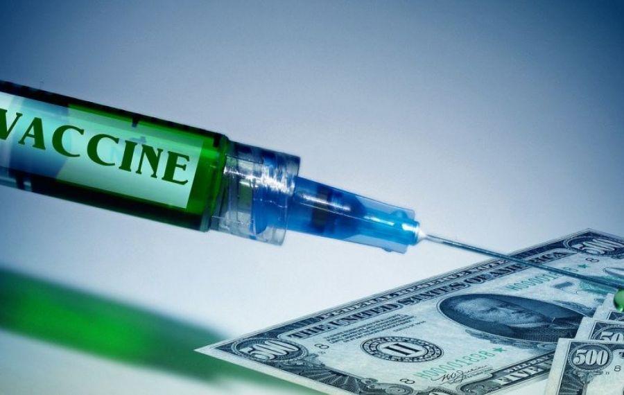 Gigantul farmaceutic american PFIZER anunță câștiguri de 33,5 miliarde de dolari din vânzările de vaccinuri anti-covid în 2021