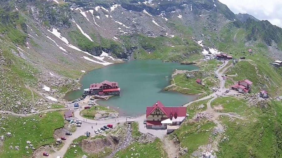 Amenzi peste amenzi la operatorii economici de la Bâlea Lac şi Bâlea Cascadă