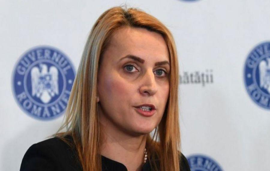 Beatrice Mahler avertizează: România este înconjurată de țări din zona roșie. Nu cred că ar trebui să ne relaxăm