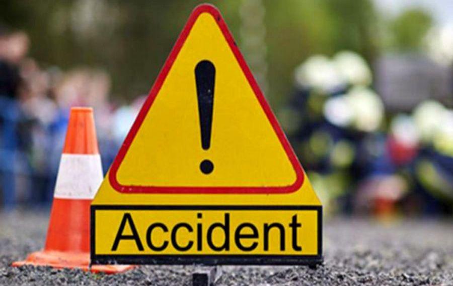 Accident pe Valea Oltului, soldat cu 5 răniți