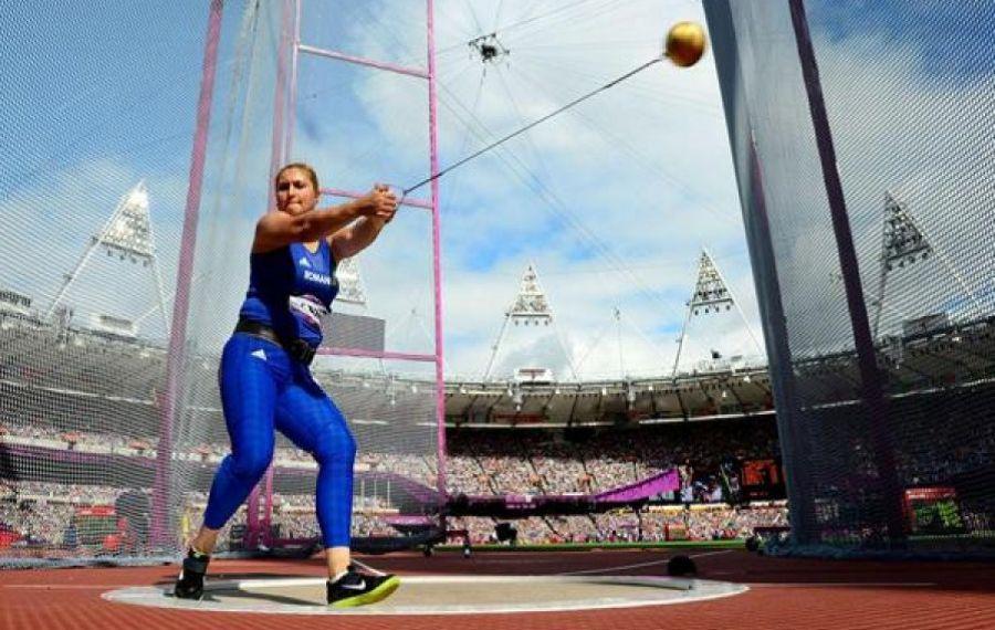 Bianca Ghelber s-a calificat în finala probei de aruncarea ciocanului la Jocurile Olimpice
