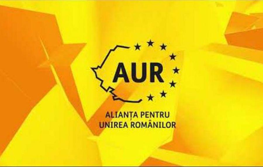 O deputată AUR și-a dat demisia din partid și îi atacă pe liderii partidului. Dezvăluiri despre jocuri de culise