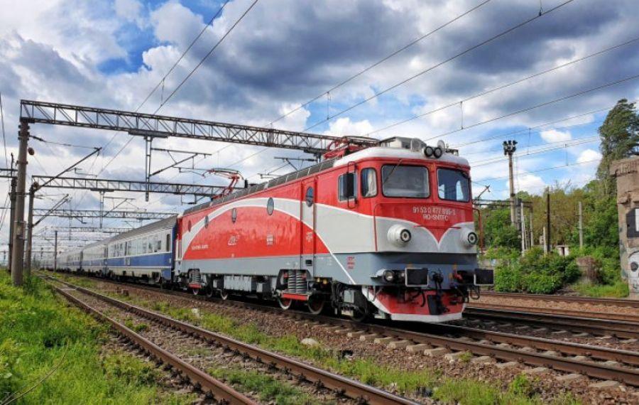 Și mai ÎNCET pe calea ferată! CFR anunță reducerea vitezei trenurilor