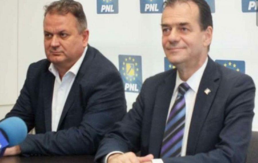 """Un important lider PNL acuză intervenția unor organisme de forță în competiția din partid: """"Se forțează nota"""""""
