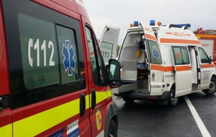 CAMPION la nereguli în trafic! Un șofer beat din Baia Mare a provocat un accident grav