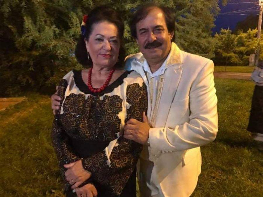 """Nicolae Botgros, primele declarații după MOARTEA soției: """"Am rămas singur și SĂRAC"""""""