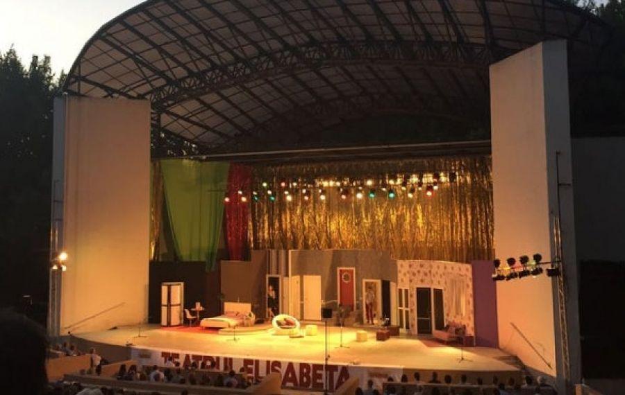 Teatrul de Comedie deschide stagiunea cu două PREMIERE cu Tudor Chirilă şi Mihai Bendeac