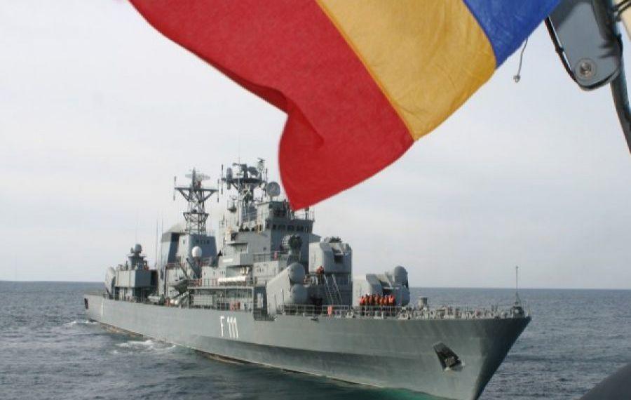 Ziua Porților Deschide în Portul Militar înainte de Ziua Marinei