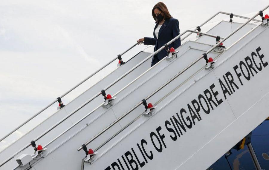 """China: """"Vizita lui Harris în Asia de sud-est, vrea să curățe rușinea Americii, într-o perioadă jenantă pentru diplomația americană!"""""""