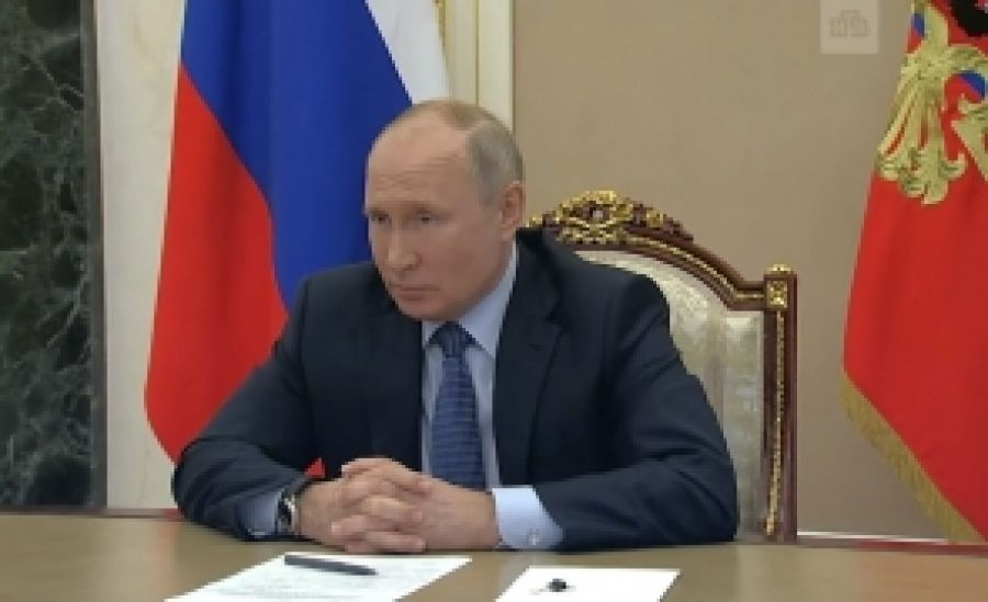 Vladimir Putin NU PRIMEȘTE refugiați afgani în Rusia