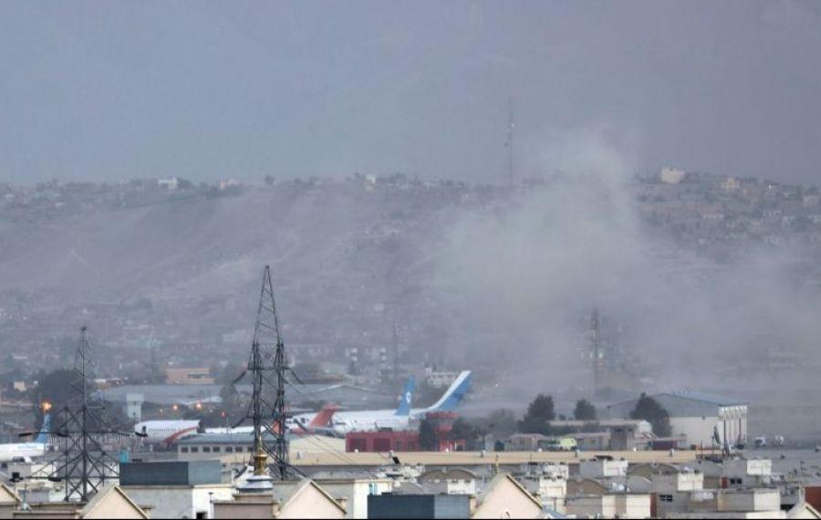 Cine a revendicat atacul de la aeroportul din Kabul