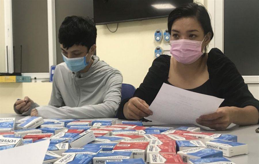 Vietnam: Au fost confiscate câteva mii de pastile de contrabandă, folosite la tratamentul împotriva COVID-19