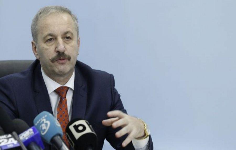 Vasile Dîncu recunoaște: Florin Cîţu este un foarte bun agent electoral pentru PSD. De ce să-l dăm jos?