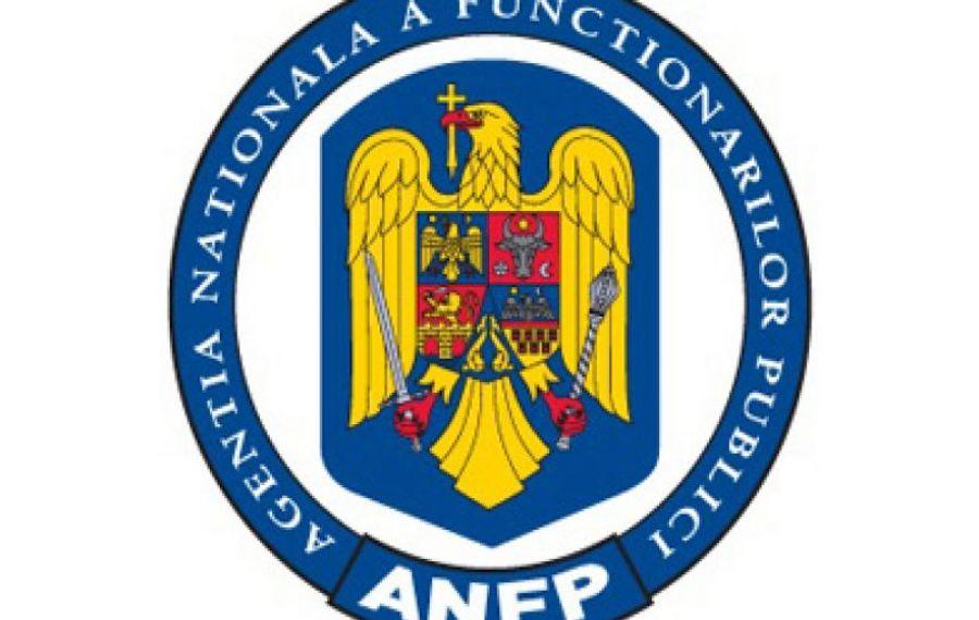 Agenţia Naţională a Funcţionarilor Publici își schimbă din nou președinții între ei