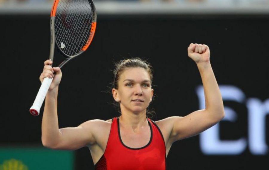 Simona și-a anunțat participarea la Transylvania Open de la Cluj-Napoca