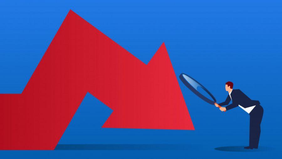 """Analiștii financiari anunță că suntem la """"început de CRIZĂ ECONOMICĂ"""""""