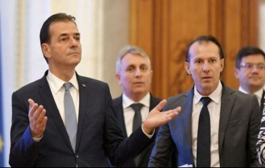 """Orban, ATAC dur împotriva premierului: """"Culmea perfidiei și lipsă de bun simț"""""""
