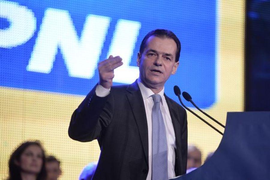 """Ludovic Orban: """"Iohannis a formulat plângere PENALĂ împotriva lui Dragnea"""""""