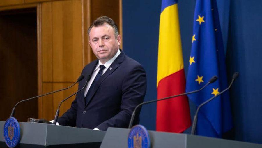 Nelu Tătaru propune VACCINAREA obligatorie. Ce profesii sunt vizate