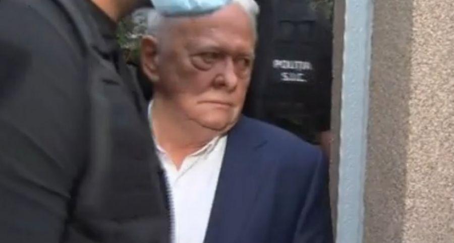 Viorel Hrebenciuc, REACȚIE după ce a fost CONDAMNAT la 3 ani de închisoare cu executare