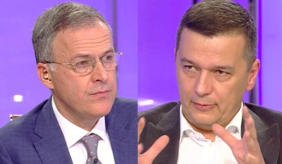 SOLUȚIILE lui Sorin Grindeanu pentru facturile uriașe primite de români