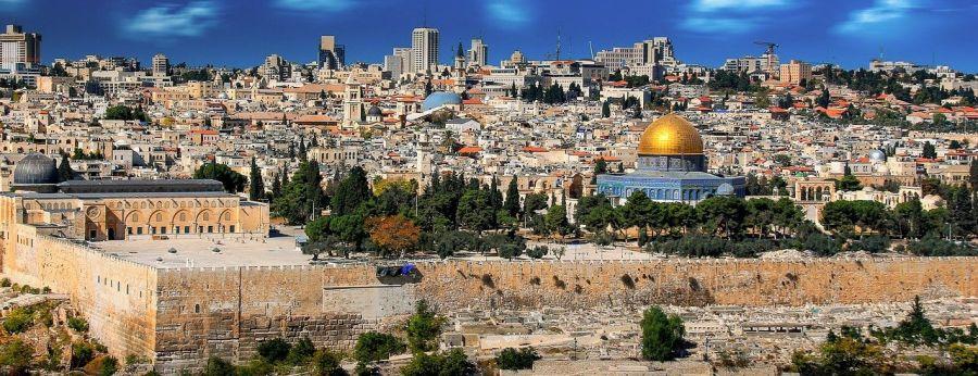 CONDIȚII drastice pentru intrarea in Israel