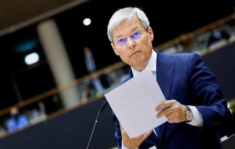 """Cioloș, surprins că a primit cele mai multe voturi la alegerile interne: """"Dacă voi câştiga preşedinţia USR PLUS, în 2023 îmi depun mandatul"""""""