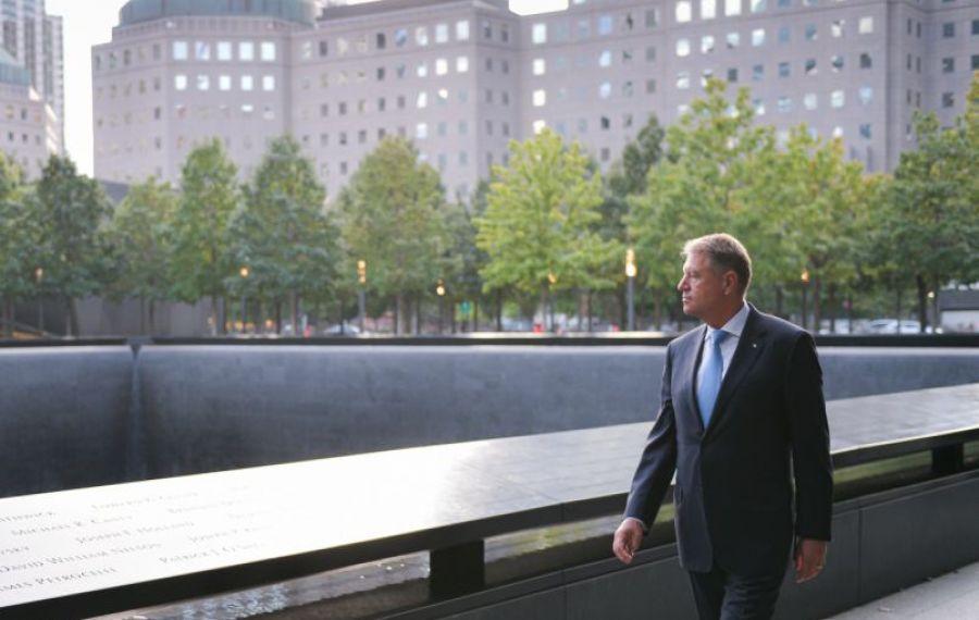 Fotografia cu Klaus Iohannis care a făcut furori în întreaga lume. Alături de cine s-a pozat