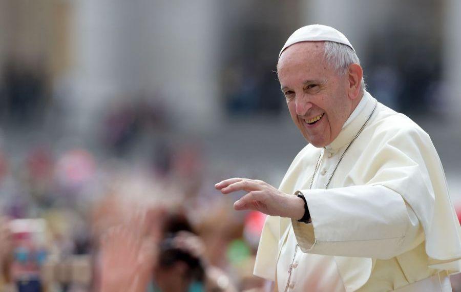 Papa Francisc lansează o consultare istorică: Iată cum s-ar putea decide viitorul Bisericii Catolice
